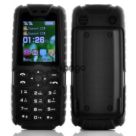 Xiaocai X6 Phone (Schw.)