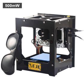 NEJE DK-8 Pro5 Hochgeschwindigkeits-Lasergravierer