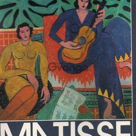 Bildband Henri Matisse