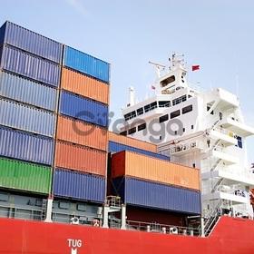 Russland Transporte Exporte in die GUS Logistik