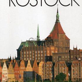 Rostock, erinnern, entdecken, erleben, Bildband