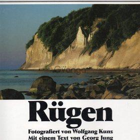 Bildband Ruegen von 1990