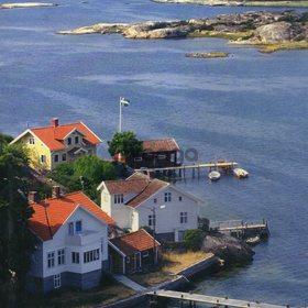 Bildband Schweden
