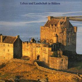Bildband Schottland