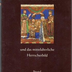 Evangeliar des Heinrich's des Löwen's bildband