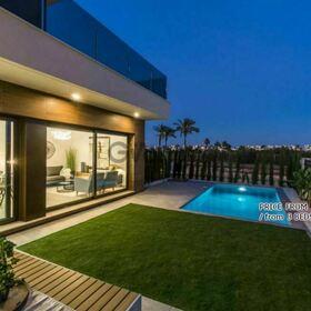 3 Zimmer Wohnung zum Verkauf  141 m², San Javier