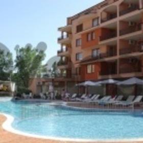 """Hotel """"HOLIDAY EFIR"""",  Wohnung mit 1 Schlafzimmer"""