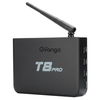 T8 Pro Android TV Box (Schw.)