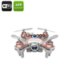 CX-10W Mini Drone (Rose)