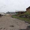 Das Objekt der Produktion Zweck mit einer Eisenbahn deadlock ist auf Verkauf