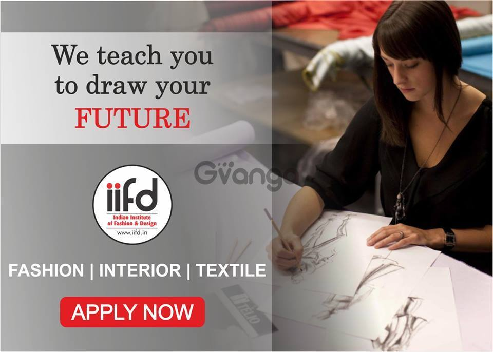 Iifd Indian Institute Of Fashion Amp Design In Chandigarh India Price 10 Inr Educational Services On Gvanga Com Archived From 31 07 2017