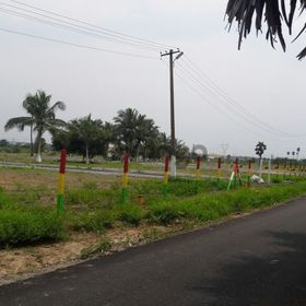 DTCP approved plots for sale near Oragadam