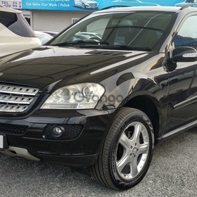 Mercedes-Benz M-klasse ML 280 3.0 2007