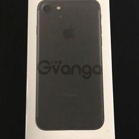 Apple iPhone 7 (Latest Model) - 128GB - Jet Black