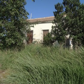 Country house for Sale 120 sq.m, Rojales