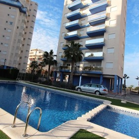 3 Bedroom Apartment for Sale 72 sq.m, SUP 7 - Sports Port