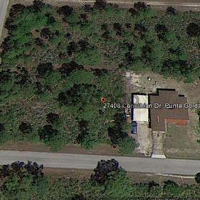 Land for Sale 0.18 acre, 27408 Corinthian Drive, Zip Code 33955