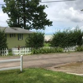 2 Bedroom Home for Sale 650 sq.ft, 13317 Lakeside Park Road, Zip Code 14571