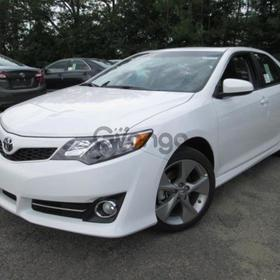 Toyota Camry 2.0 AT (148 hp) 2013