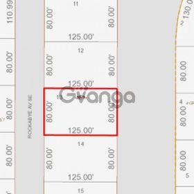 Land for Sale 0.23 acre, 2145 Rockabye Avenue Southeast, Zip Code 32909