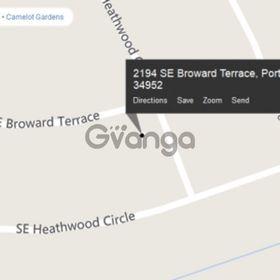 Land for Sale 0.26 acre, 2194 Southeast Broward Terrace, Zip Code 34984