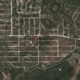 Land for Sale, 120 Shangri-La Street, Zip Code 32148