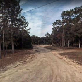 Land for Sale 0.35 acre, 114 Crows Bluff Road, Zip Code 32189