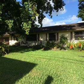 4 Bedroom Home for Sale 1651 sq.ft, 5720 Southwest 164th Terrace, Zip Code 33331
