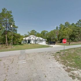 Land for Sale 0.23 acre, 6555 North Whispering Oak Loop, Zip Code 34434