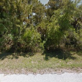 Land for Sale 0.23 acre, 468 Hutchins Street, Zip Code 33953