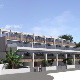 3 Bedroom Townhouse for Sale 135 sq.m, Gran Alacant