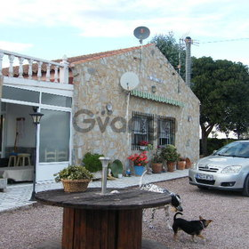 4 Bedroom Country house for Sale 199 sq.m, Daya Vieja