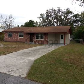 3 Bedroom Home for Sale 962 sq.ft, 1411 Emory Drive, Zip Code 33810