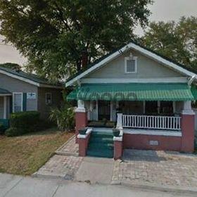 3 Bedroom Home for Sale 1945 sq.ft, 1611 East Duval Street, Zip Code 32202