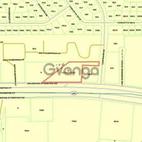 Land for Sale 0.23 acre, 7201-6 Arlingtn Xy Service Ap, Zip Code 32211