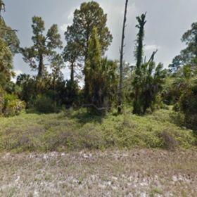 Land for Sale 0.23 acre, 190 Stevensville Street, Zip Code 33954