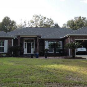 3 Bedroom Home for Sale 2500 sq.ft, 6020 Donald Guy Road, Zip Code 32539