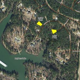 Land for Sale 0.21 acre, 242 Brentwood Drive, Zip Code 75931