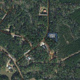 Land for Sale 0.38 acre, 230 Arborcrest Drive, Zip Code 75931