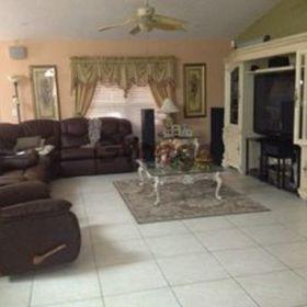 4 Bedroom Home for Sale 2236 sq.ft, 2300 Vance Road, Zip Code 32738