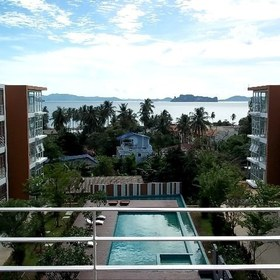 1 Bedroom Condominium for Sale 53 sq.m, Klong Muang