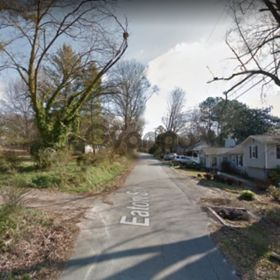 Land for Sale 0.54 acre, 101 Eaton Street, Zip Code 29630
