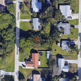 Land for Sale 0.27 acre, 1845 Mel-o-de Lane, Zip Code 34224