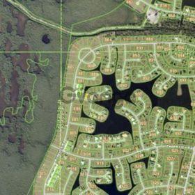 Land for Sale 0.24 acre, 17154 Barcrest Lane, Zip Code 33955