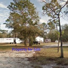 Land for Sale 0.24 acre, 10290 Northeast 67th Lane, Zip Code 32621