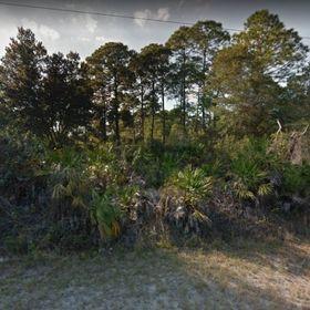 Land for Sale 0.5 acre, Lehigh Acres Unit 6 Blk.16 Db 254 Pg 85 Lot 206315 Scott Avenue, Zip Code 33936