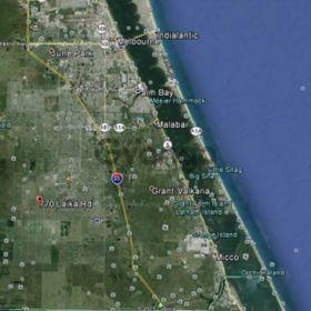 Land for sale 0.23 acre, 29 3626ks 2568 4 sw 770 laika rd port malabar unit 49 palm bay lot 4 blk 2568770 laika rd sw, zip code 32908