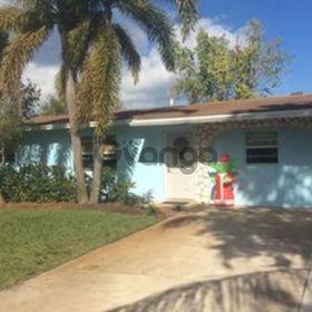 3 Bedroom Home for Sale 1220 sq.ft, 1115 Northeast Tuxedo Terrace, Zip Code 34957