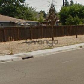Land for Sale 0.09 acre, Morton Avenue, Zip Code 93657