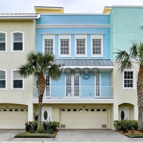3 Bedroom Townhouse for Sale 2400 sq.ft, 338 Coquina Drive, Zip Code 34689
